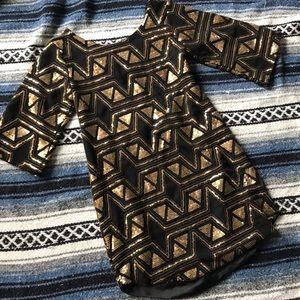 Billabong Sequin Dress